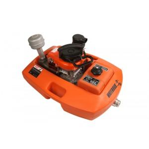 Moto Floto-Pump