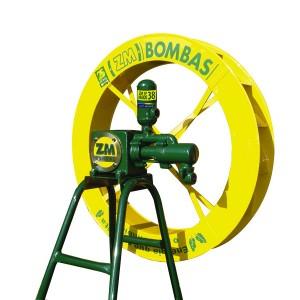 Roda d' Agua ZM 1P 38 Maxxi