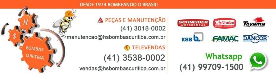 HS Bombas Curitiba